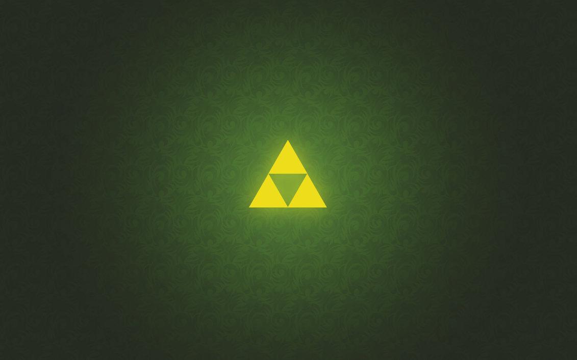 Triforce Wallpaper